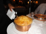 Michael Mina Lobster Pot Pie